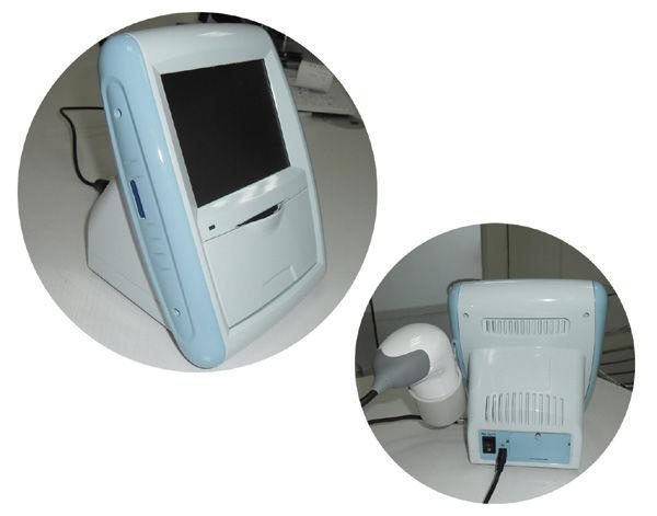 Escàner 3D d'ultrasons sense fils