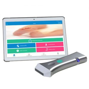 Color Doppler Wi-Fi Linear Ultrasound Scanner L7CD