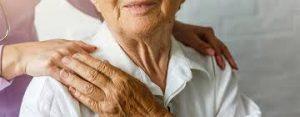 رعاية المحتضرين والرعاية التلطيفية