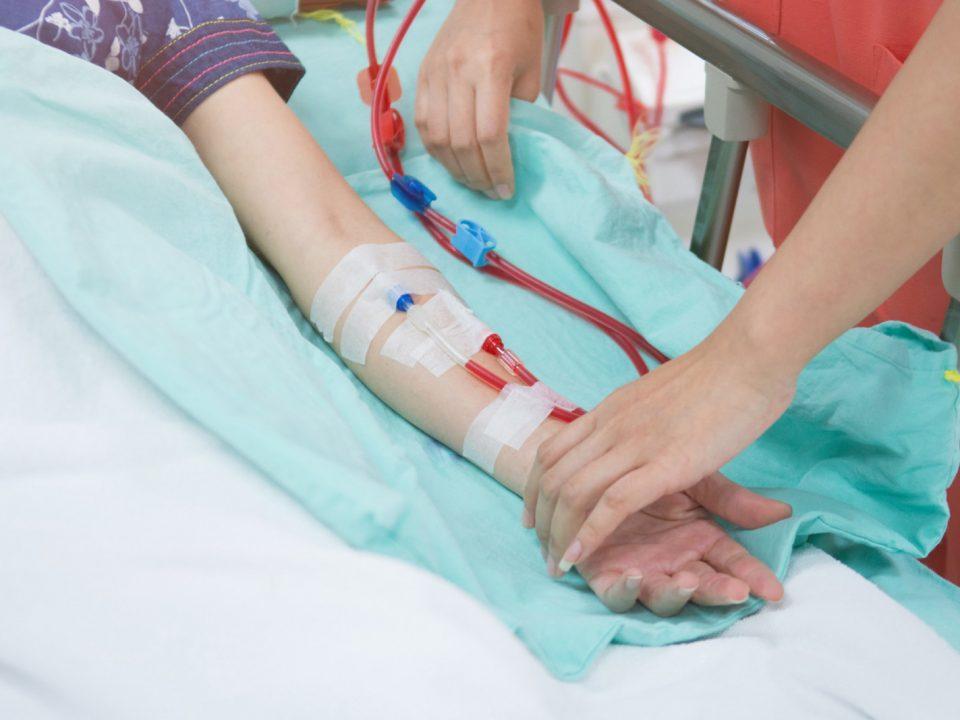 accés vascular